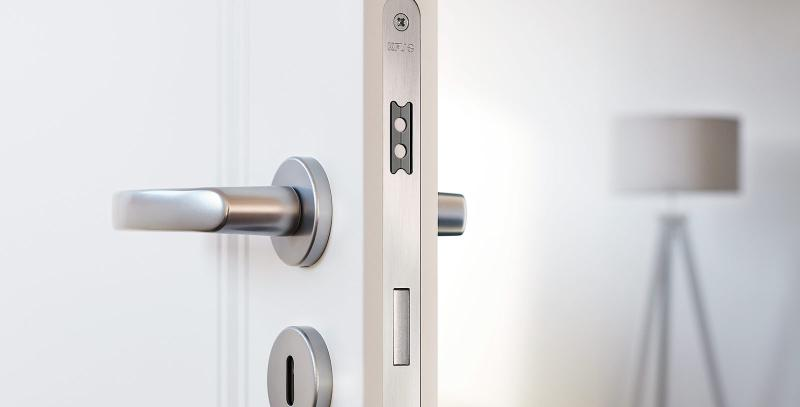 Электромагнитный замок на входную дверь: комплект поставки и схема подключения, монтаж и установка