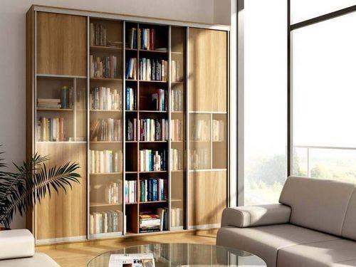 Шкаф для документов офисный, конструкция, наполнение, материалы