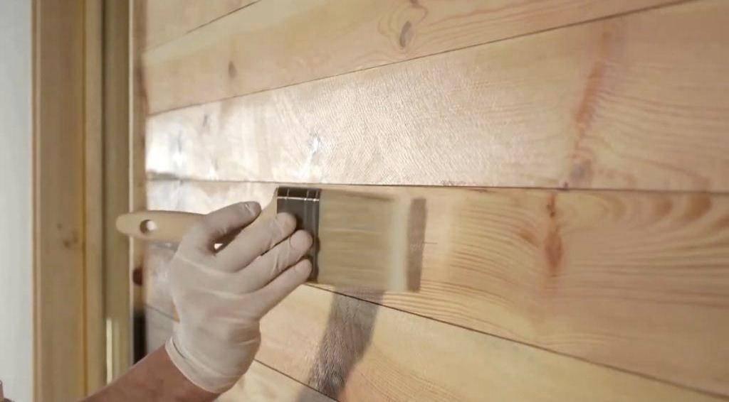 Грунтовка по дереву - характеристики и инструкция нанесения грунтовка по дереву - характеристики и инструкция нанесения