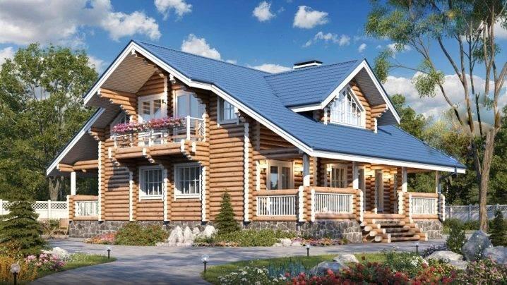 Дизайн квартиры в американском стиле: 155+ (фото) интерьеров