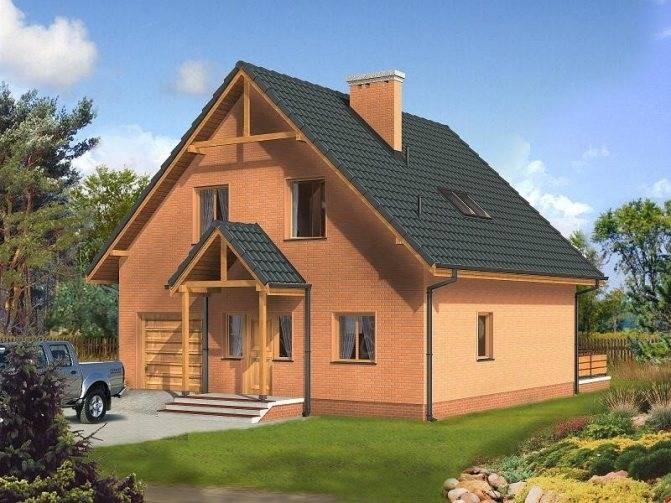 Дом из пеноблоков своими руками: проекты, стоимость и нюансы строительства