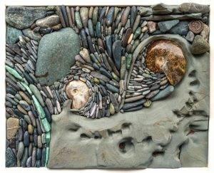 Камни для ландшафтного дизайна: советы по выбору, популярные виды и особенности применения