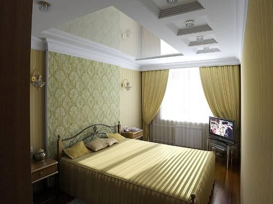 Дизайн спальни: хитрости оформления и пошаговая инструкция как сделать дизайн для спальни (135 фото)