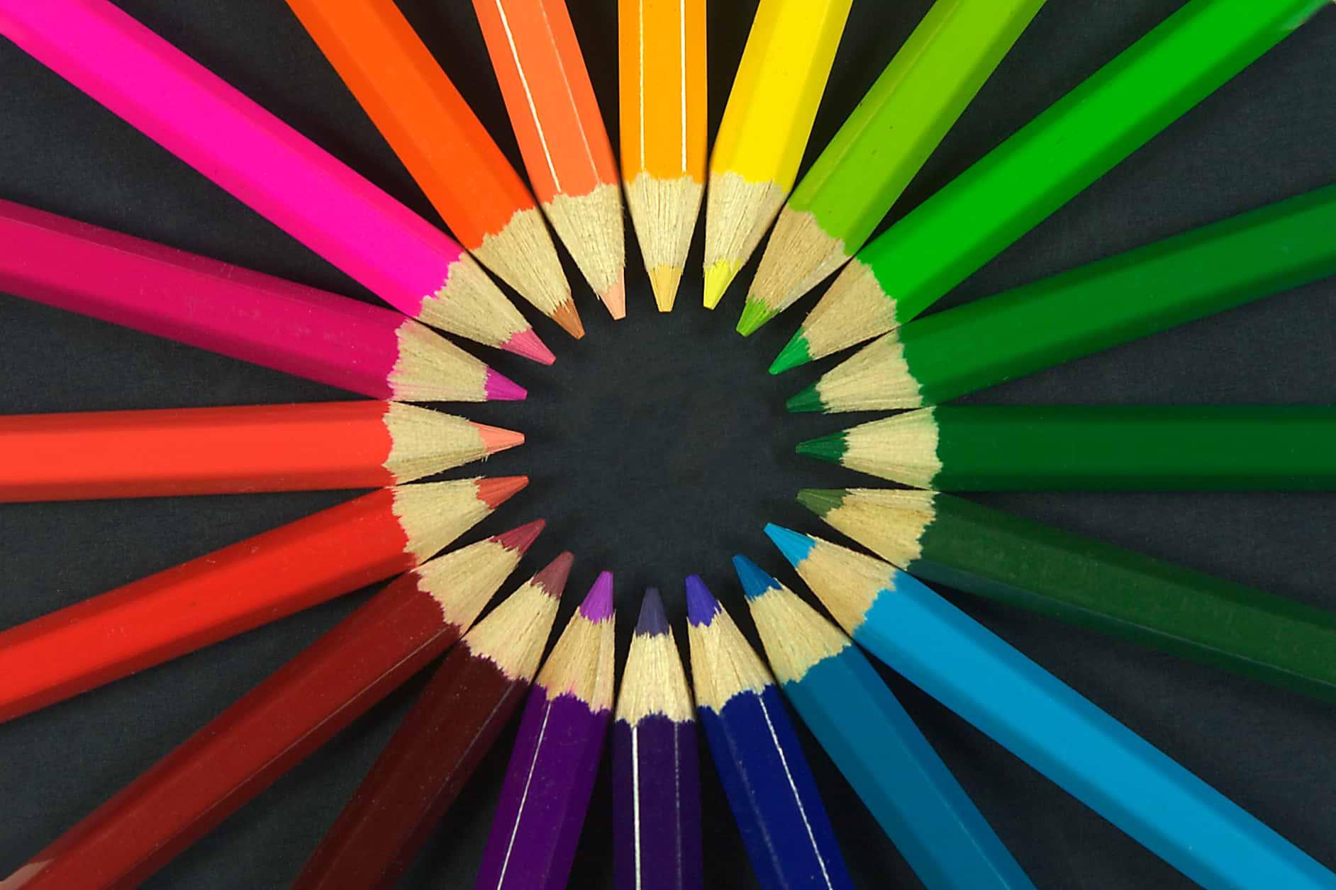 Особенности производства карандашей