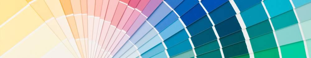 Акриловая фасадная краска - состав, свойства и техника нанесения
