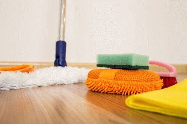 Чем лучше мыть линолеум: средство для мытья, как почистить, помыть полы чтобы блестели, как правильно в домашних условиях чистить, фото и видео