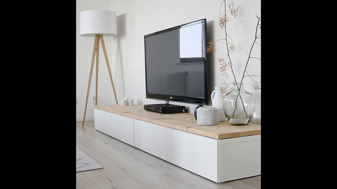 Мебель для гостиной в современном стиле - 80 фото в интерьере