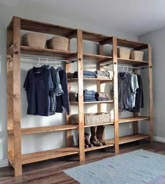 Канзас гардеробная система: до 2-4 м, отзывы и инструкция