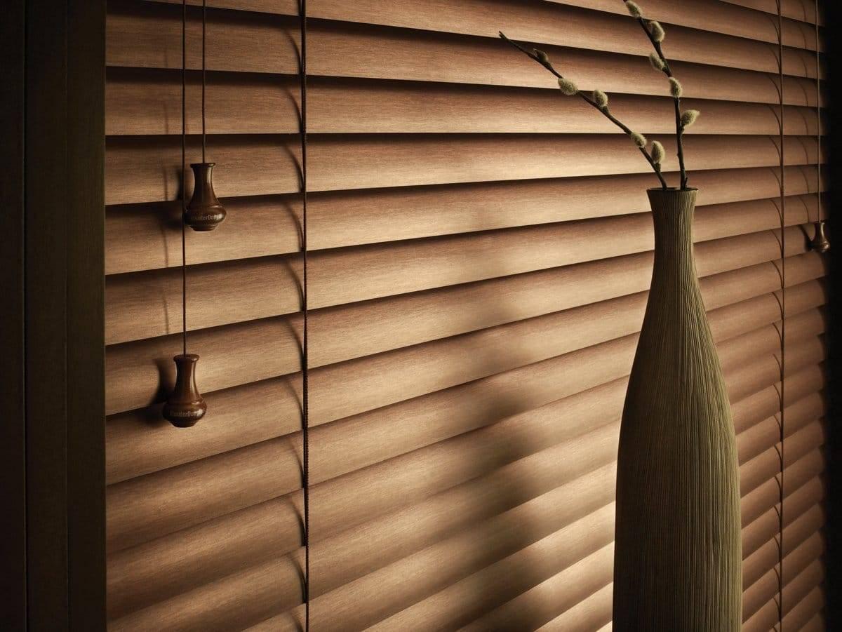 Горизонтальные жалюзи на окна: виды и способы крепления