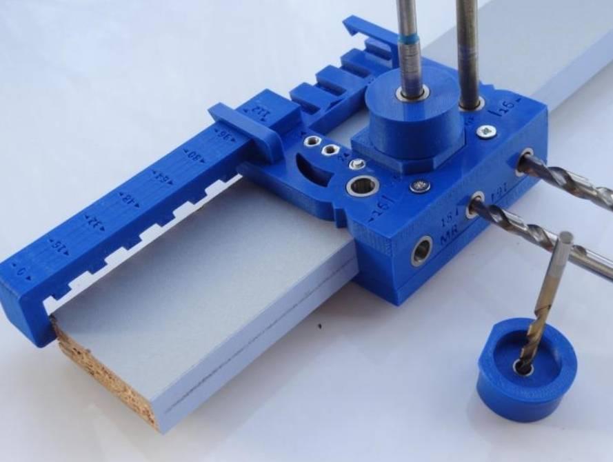 Кондукторы и подставки для накладных кондукторов | pro-techinfo