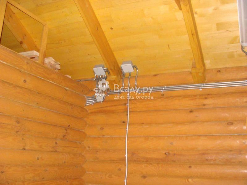 Электропроводка в доме своими руками - требования к схеме разводки, варианты подключения и советы по монтажным работам (135 фото)