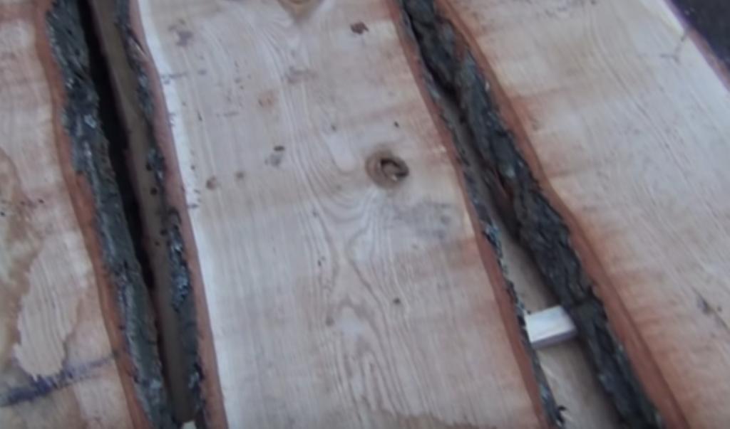 Способы сушки древесины на производстве и в домашних условиях