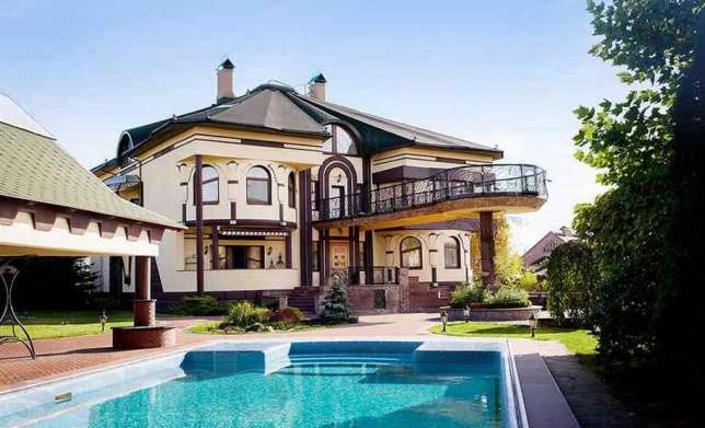 Самые дорогие частные дома и особняки мира