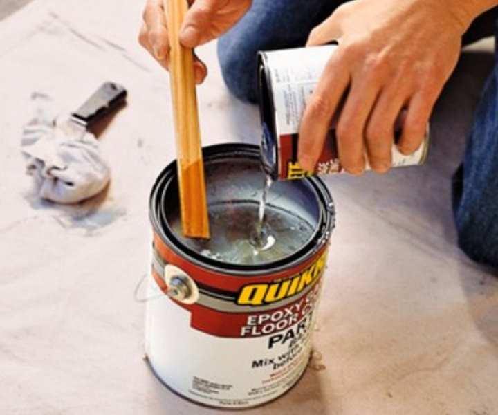 Растворитель для масляных красок: разбавители без запаха, чем можно разбавлять, чем разбавить засохшую краску