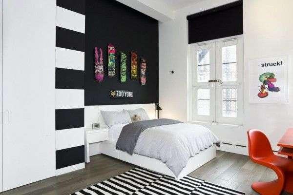 Как подобрать краски для детской  комнаты