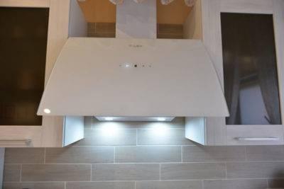 Как определить оптимальное расстояние от плиты до вытяжки