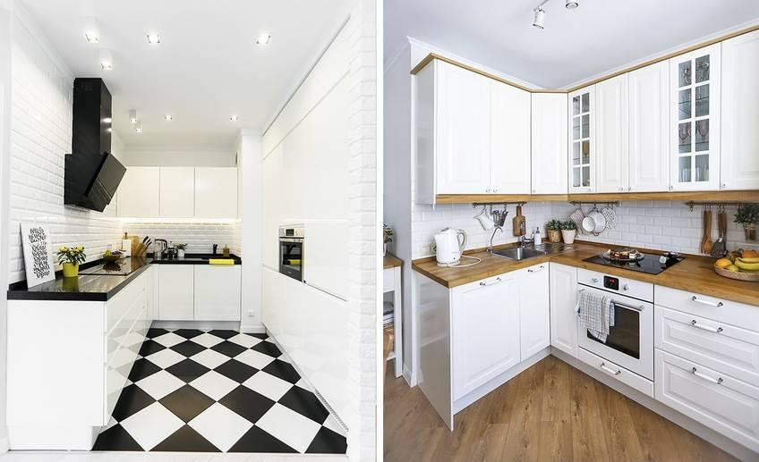 Фартук для белой кухни (55 фото): особенности дизайна светлой глянцевой кухни с черным фартуком и темной столешницей. белая кухня с ярким фартуком в интерьере