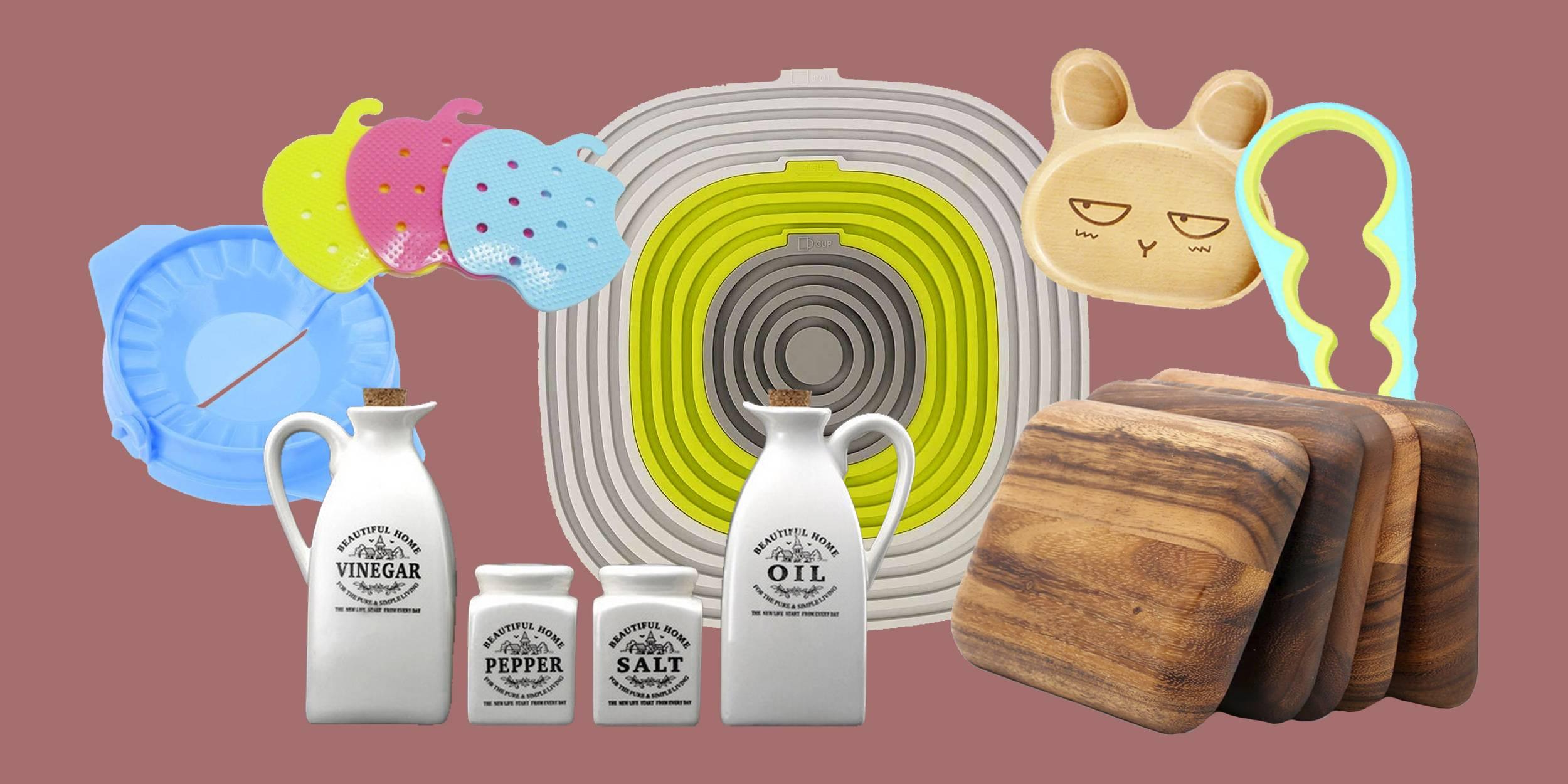 5 невероятно нужных штук для кухни из aliexpress