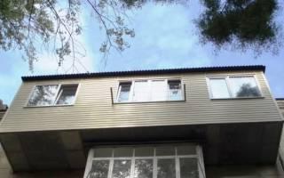 4 способа расширить балкон в многоквартирном доме и при этом не нарушить закон