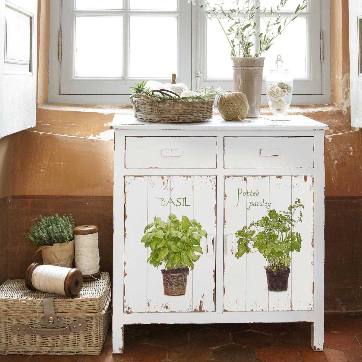 Мебель в стиле прованс – уютный, стильный и милый формат. 150 фото идей применения стиля
