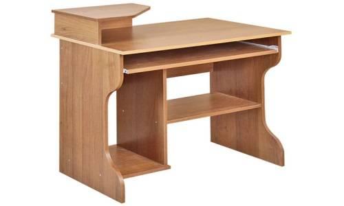 Готовимся к учебе — изготавливаем удобный письменный стол своими руками для детей и школьников