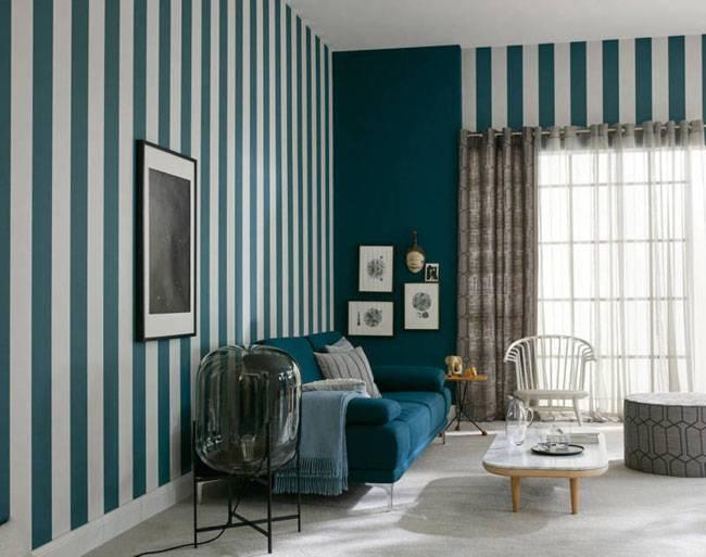 Покраска стен на кухне своими руками: варианты и идеи красиво крашеных стен