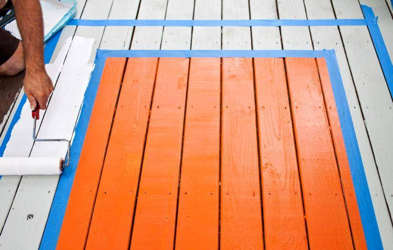 Краски на водной основе: особенности состава и разновидности, сфера применения | в мире краски