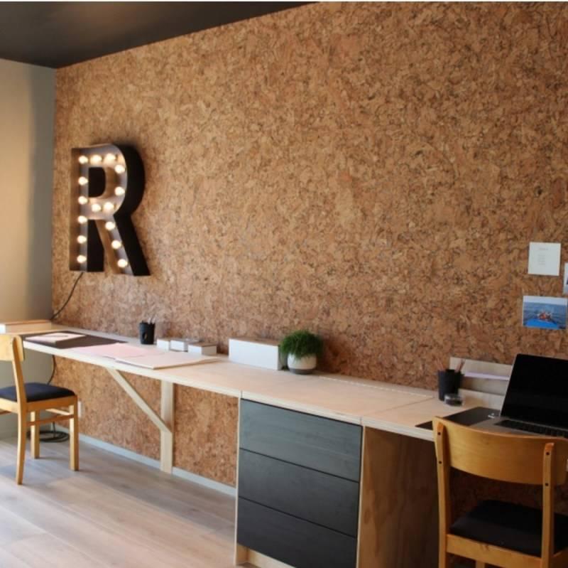 Пробковые покрытия wicanders для стен — преимущества, обзор коллекций, причины купить