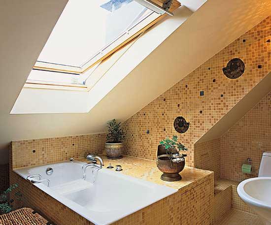 Переоборудование чердака под жилую комнату: обустройство пола, отопление, оформление дымохода, освещение, советы по дизайну