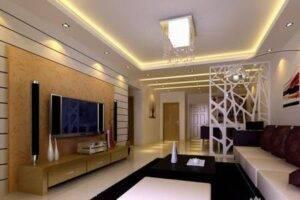 Как поменять лампочку в подвесном потолке в споте: видеоинструкция