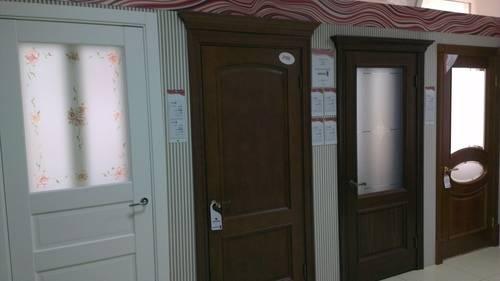 Фабрика дверей арболеда