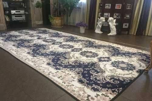 Модные ковры в современном интерьере