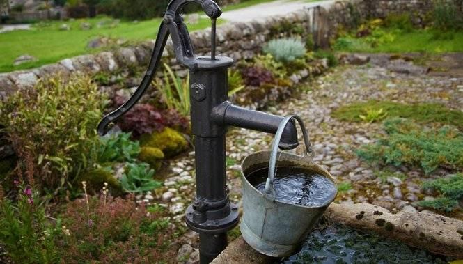 Закон о регистрации скважин на воду