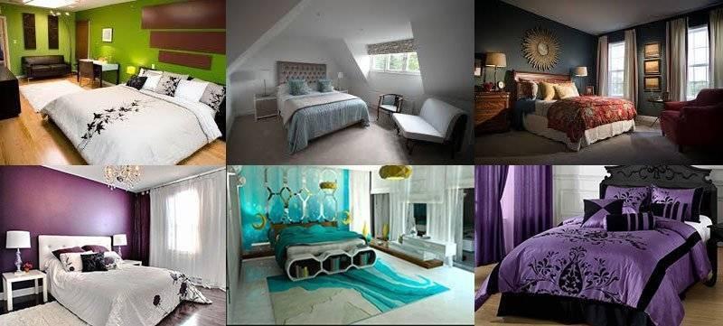 Роскошная спальня в стиле барокко: 4 особенности дизайна