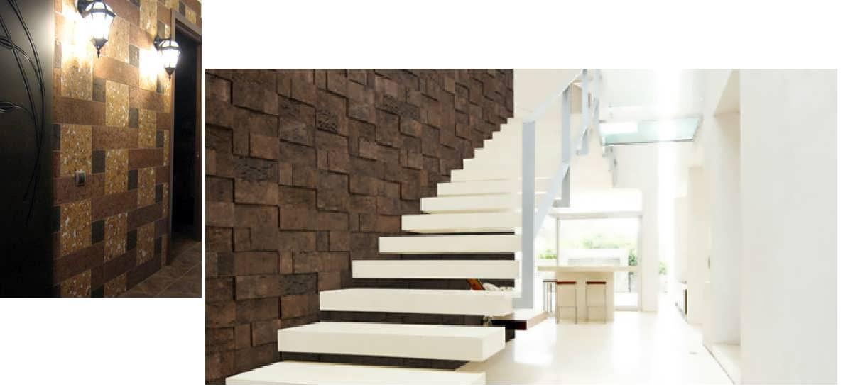 Пробковые покрытия для стен wicanders (викандерс) — достоинства, фото, вопросы и ответы
