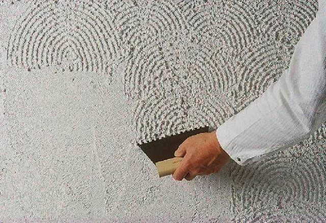 Художественная штукатурка (24 фото): декоративные покрытия для стен в интерьере