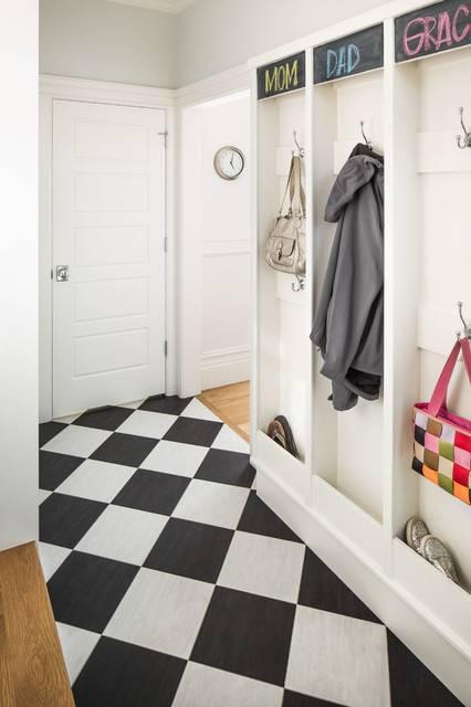 Прихожая в частном доме — лучшие идеи дизайна и стильные варианты оформления прихожей (145 фото + видео)