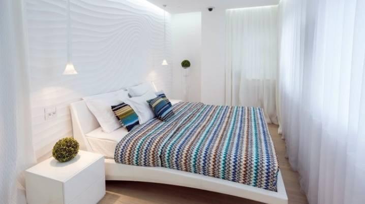 Дизайн комнаты 6 м