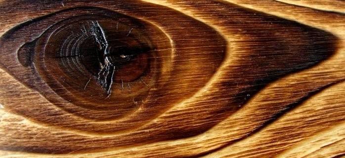 Браширование древесины: основные этапы искусственного старения дерева
