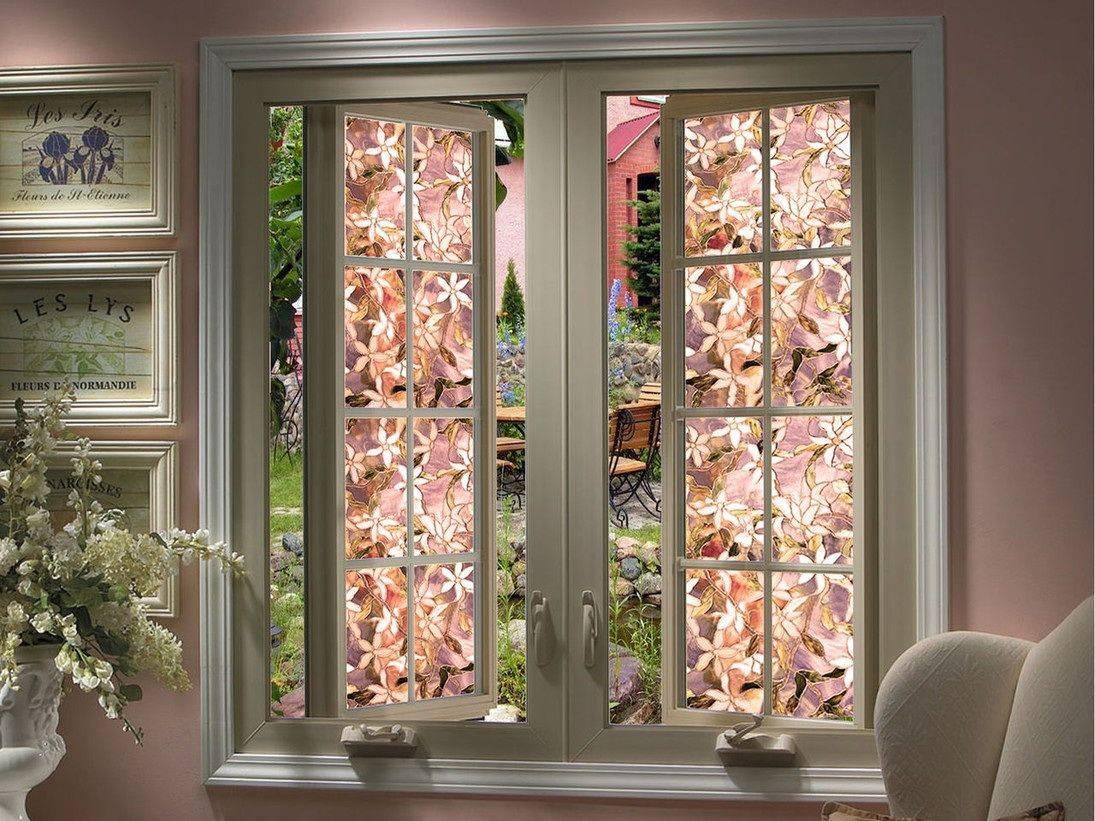 Самоклеющиеся пленки для мебели, стекла, стен – фото вариантов, наклейка