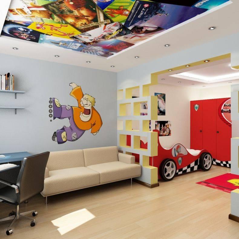 Маленькая спальня – 105 фото идей функционального и уютного дизайна