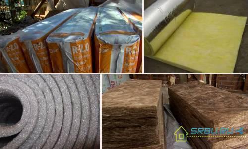 Теплоизоляционные плиты для стен, пола, фасадов, технические характеристики материала