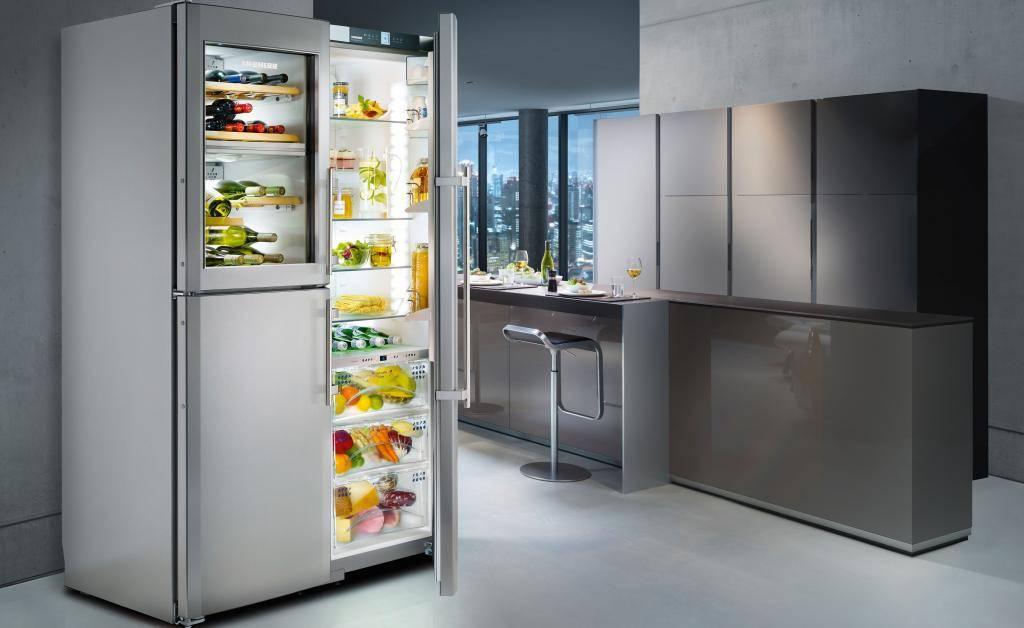 No frost - что это в холодильнике, плюсы и минусы системы ноу фрост