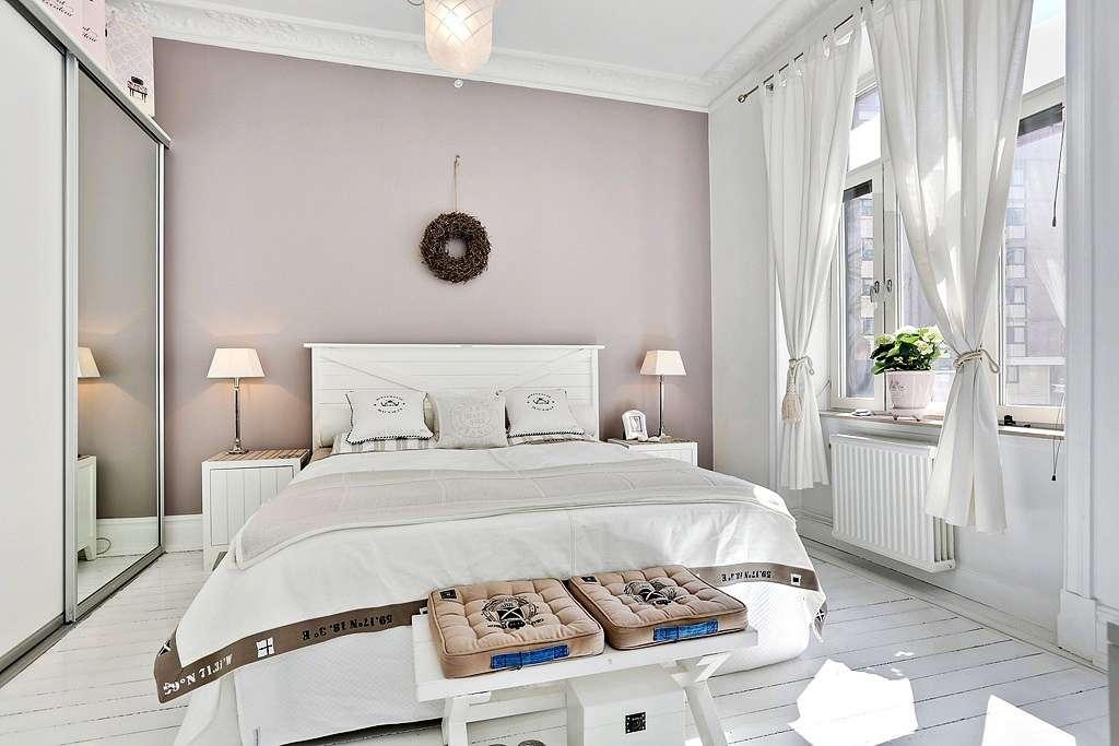 Какой пол лучше сделать в спальне: сравнительный обзор покрытий