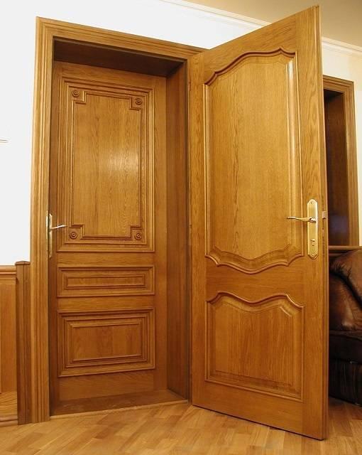 Как утеплить входную дверь из дерева