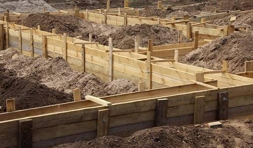 Фундамент для дома своими руками: с чего начать и чем закончить |