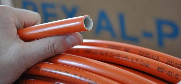 Труба для тёплого пола: какие виды труб для тёплых напольных систем лучше, правила выбора