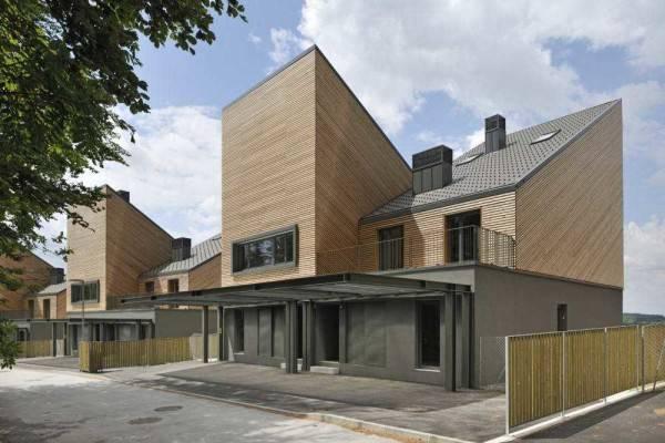 Двускатная мансардная крыша своими руками: расчет, конструкция, фото