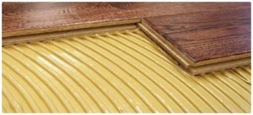Технические характеристики клея бустилат и инструкция по применению