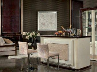 Тумба в гостиную (61 фото): длинная подвесная витрина для посуды, современная угловая стенка для телевизора